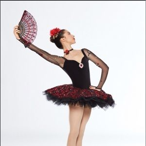 Other - Ballet Costume (fan not included)